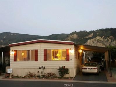 500 W Santa Maria UNIT 28, Santa Paula, CA 93060 - MLS#: SR18092386