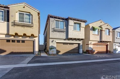 14921 W Navarre Way, Sylmar, CA 91342 - MLS#: SR18092459