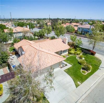 2001 Willowbrook Avenue, Palmdale, CA 93551 - MLS#: SR18092899