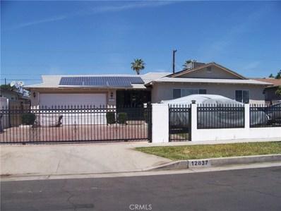 12837 Weidner Street, Pacoima, CA 91331 - MLS#: SR18092926