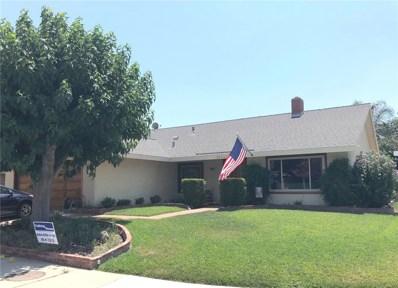 23242 Via Calisero, Valencia, CA 91355 - MLS#: SR18092950