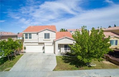 36856 Cristallo Court, Palmdale, CA 93550 - MLS#: SR18092982