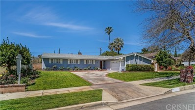 11009 Canby Avenue, Porter Ranch, CA 91326 - MLS#: SR18093046