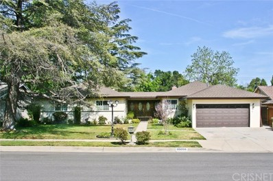 10000 Rudnick Avenue, Chatsworth, CA 91311 - MLS#: SR18093099