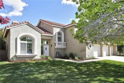 39962 Golfers Drive, Palmdale, CA 93551 - MLS#: SR18093178