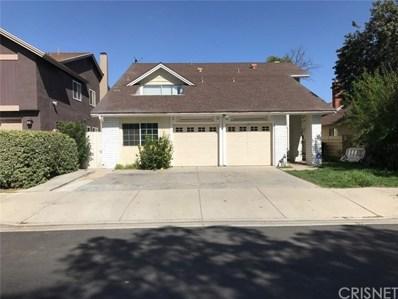 7862 W Oso Avenue, Winnetka, CA 91306 - MLS#: SR18093706
