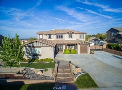 41626 Merryvale Lane, Palmdale, CA 93551 - MLS#: SR18093746