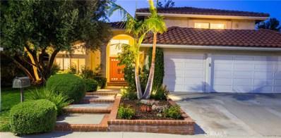 18523 Calle Vista Circle, Porter Ranch, CA 91326 - MLS#: SR18093759