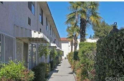 11005 Kittridge Street UNIT 101, North Hollywood, CA 91606 - MLS#: SR18093770