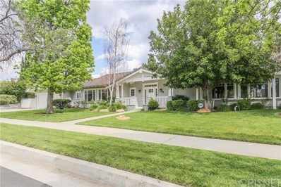 10032 Topeka Drive, Northridge, CA 91324 - MLS#: SR18093856