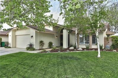 44306 Ruthron Avenue, Lancaster, CA 93536 - MLS#: SR18093924