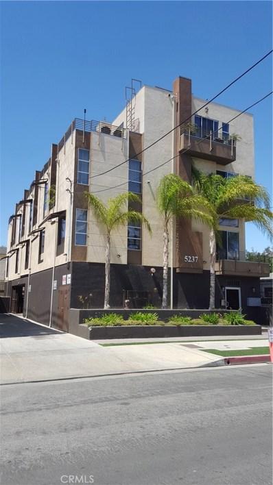 5237 Willowcrest Avenue UNIT 105, North Hollywood, CA 91601 - MLS#: SR18093986