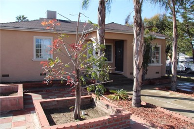 11826 Peoria Street, Sun Valley, CA 91352 - MLS#: SR18094107