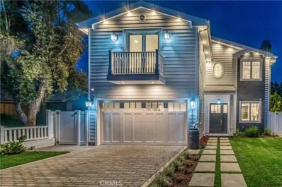 4248 Colbath Avenue, Sherman Oaks, CA 91423 - MLS#: SR18094144