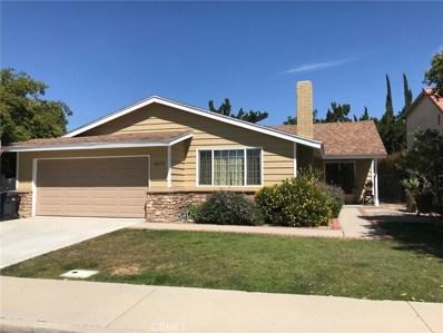 5672 Medeabrook Place, Agoura Hills, CA 91301 - MLS#: SR18094176