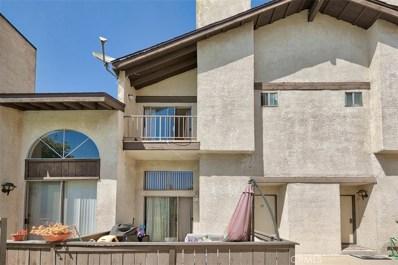 9800 Sepulveda Boulevard UNIT 50, North Hills, CA 91343 - MLS#: SR18094237