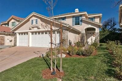 25596 Wilde Avenue, Stevenson Ranch, CA 91381 - MLS#: SR18094296