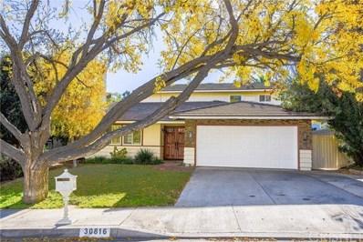 30816 Whim Drive, Westlake Village, CA 91362 - MLS#: SR18094436