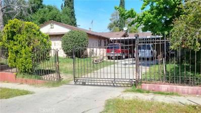 12215 Gager Street, Pacoima, CA 91331 - MLS#: SR18094446