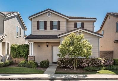 2516 Canterbury Lane, Simi Valley, CA 93063 - MLS#: SR18094501