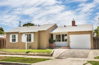 7307 Capps Avenue, Reseda, CA 91335 - MLS#: SR18094563