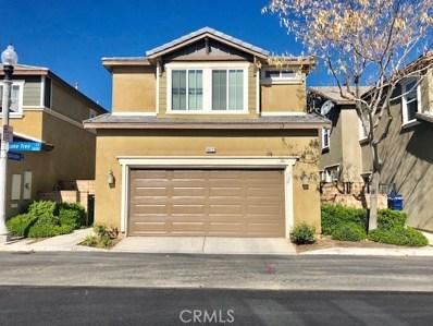 38209 Lone Tree Court, Palmdale, CA 93550 - MLS#: SR18094686
