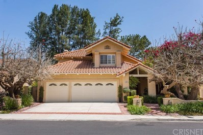 3232 Casino Drive, Thousand Oaks, CA 91362 - MLS#: SR18094702