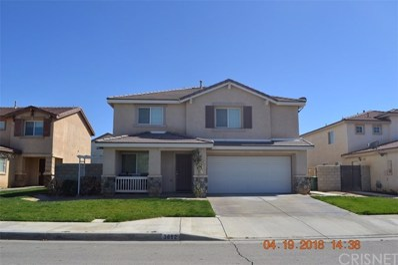 3652 E Avenue H9, Lancaster, CA 93535 - MLS#: SR18094792
