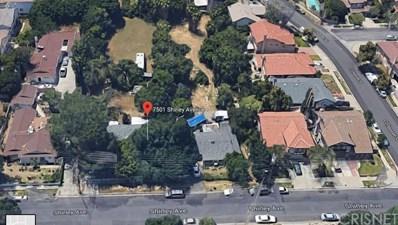 7501 Shirley Avenue, Reseda, CA 91335 - MLS#: SR18094828