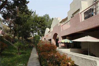 12411 Osborne Street UNIT 23, Pacoima, CA 91331 - MLS#: SR18094919