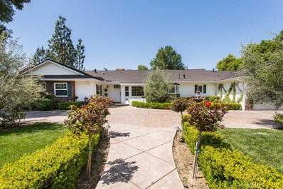 8933 Enfield Avenue, Northridge, CA 91325 - MLS#: SR18094934