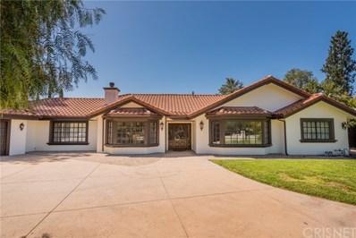 23030 Collins Street, Woodland Hills, CA 91367 - MLS#: SR18094949
