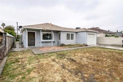 9731 Omelveny Avenue, Pacoima, CA 91331 - MLS#: SR18095032