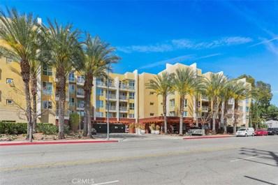 21301 Erwin Street UNIT 449, Woodland Hills, CA 91367 - MLS#: SR18095036