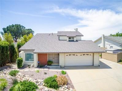 11541 Amigo Avenue, Porter Ranch, CA 91326 - MLS#: SR18095124