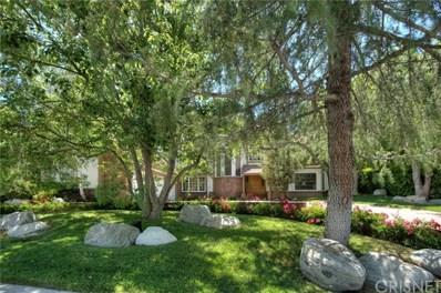 4637 Westchester Drive, Woodland Hills, CA 91364 - MLS#: SR18095175
