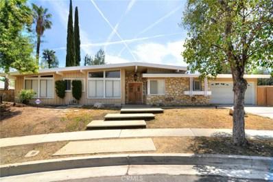 23562 Kivik Street, Woodland Hills, CA 91367 - MLS#: SR18095415