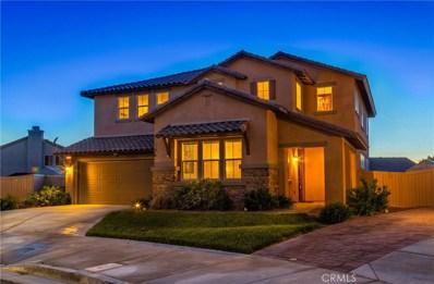4137 Jonathon Street, Lancaster, CA 93536 - MLS#: SR18095424