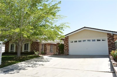 44126 27th Street W, Lancaster, CA 93536 - MLS#: SR18095452