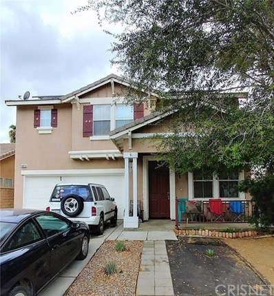 14515 Crestview Circle, Moreno Valley, CA 92555 - MLS#: SR18095475