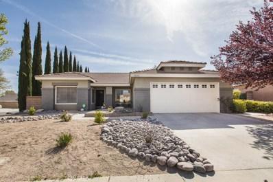 44156 Mariposa Drive, Lancaster, CA 93536 - MLS#: SR18095625