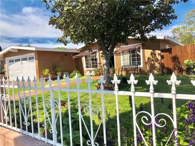 11166 De Foe Avenue, Pacoima, CA 91331 - MLS#: SR18095634