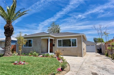 8658 Norris Avenue, Sun Valley, CA 91352 - MLS#: SR18095737