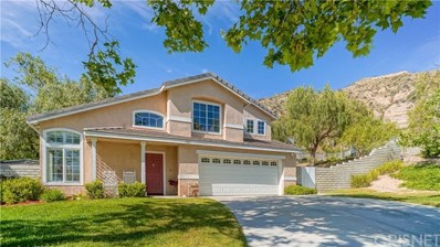 14651 Laurel Court, Canyon Country, CA 91387 - MLS#: SR18095867
