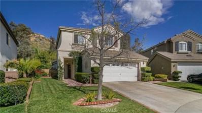 23670 Silverhawk Place, Valencia, CA 91354 - MLS#: SR18095959