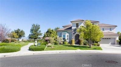 26916 Pebble Ridge Place, Valencia, CA 91381 - MLS#: SR18095984