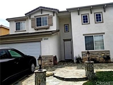29028 San Remo Place, Castaic, CA 91384 - MLS#: SR18096009