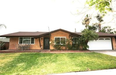 13045 Cranston Avenue, Sylmar, CA 91342 - MLS#: SR18096161