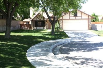 43031 Fairlee Drive, Lancaster, CA 93536 - MLS#: SR18096265