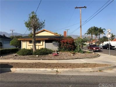 605 N Meyer Street, San Fernando, CA 91340 - MLS#: SR18096331